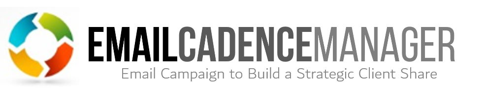 Email Cadence Manager